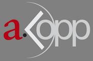 Das Logo von Anja Kopp - Wege aus dem Stress