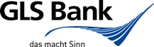 Logo der GLS Bank