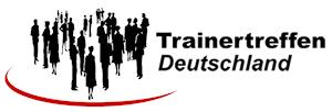 Logo Trainertreffen Deutschland