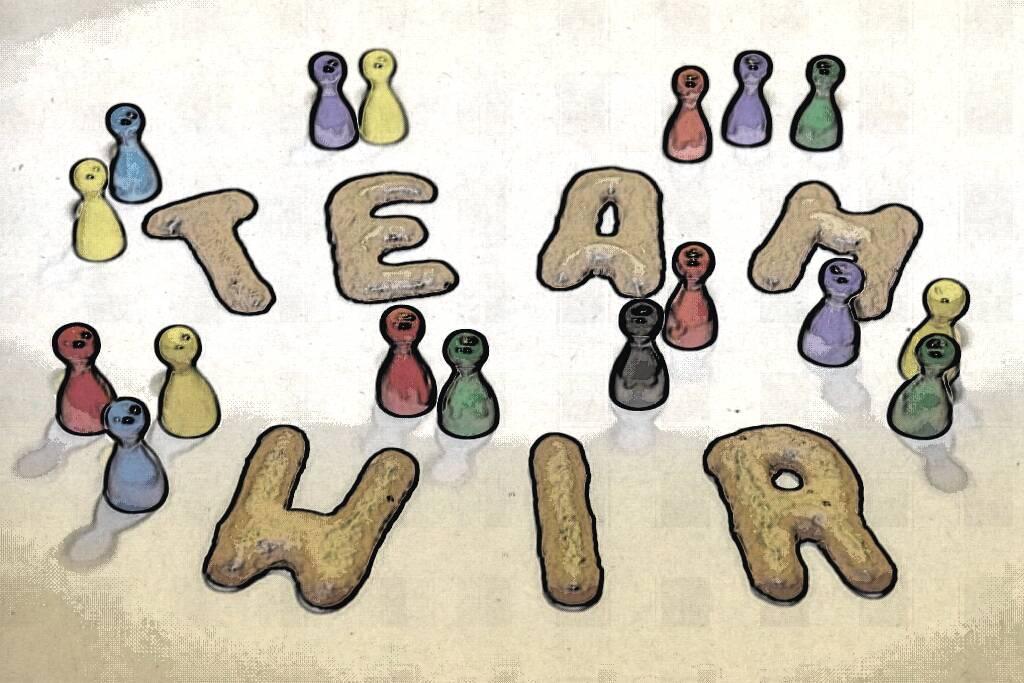 Wir-Gefühl durch Teamentwicklung