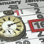 Können wir Zeit wirklich managen?
