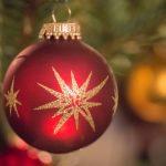 Weihnachts-Wünsche